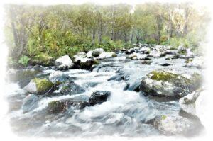 Путь к ручью. Глава 10. Джек
