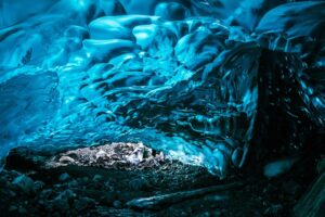 Ледяной человек Этци