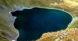 Озеро Карачай