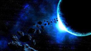 Пояс астероидов. Кто на самом деле его создал?