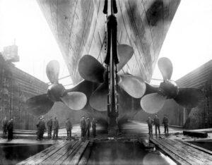 Титаник II. Перезагрузка